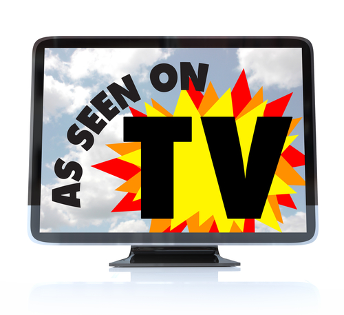 Why Personal Injury, Bankruptcy and Social Security Lawyers Need to Advertise on TV