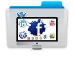 socialmedia-folder